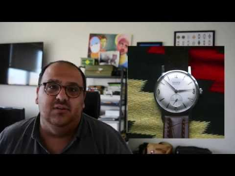 Federico Talks Watches - 5 Great Vintage Watch Deals !