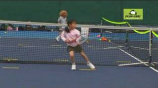 Tenis Play and Stay en Español