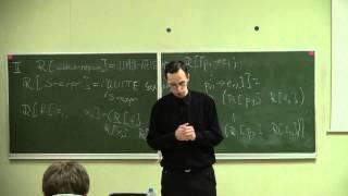 Принципы и интерпретация динамических языков программирования | 2. Универсализация синтаксиса