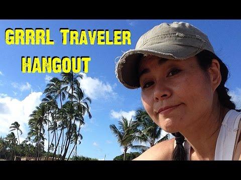 Teach English and Travel Solo...Like a GRRRL (with GRRRL Traveler)