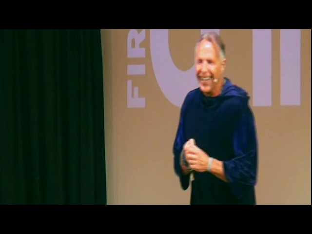 8-25-2019 Become a Rock Star: Finding God's Purpose for Your Life - Rev. David Essel  |  First Unity