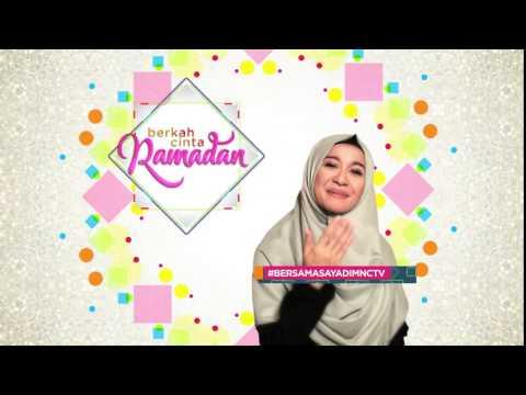 Berkah Cinta Ramadan Bersama Laudya Chintya Bella
