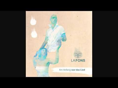 Am Anfang war das Lied (La Fons) - album out now!