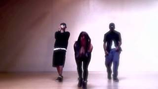 """Wish Your Love Away"" - Brandy :: Choreo by Michele Soulchild & Havic"