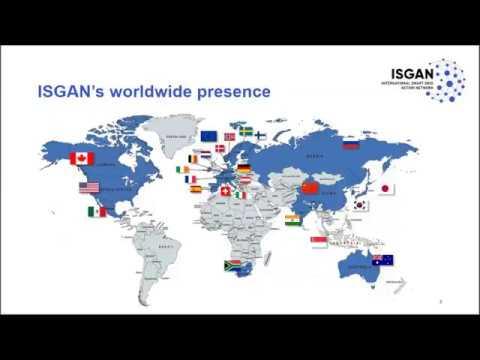 ISGAN - Publications