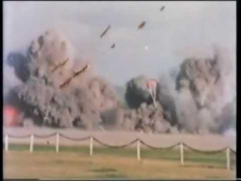 Gulf War (135 of 374) - Desert Storm, 1991