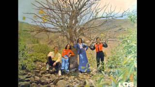 Los Zañartu - Cascabeles de Navidad / Salmo al señor (1973)