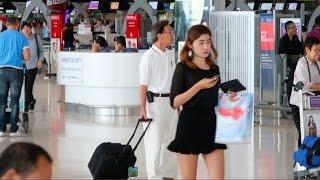 Bangkok to Saigon, Vietnam Vlog 149