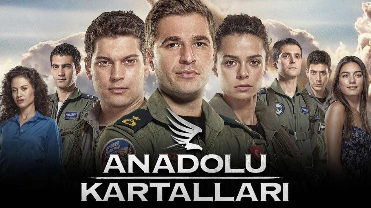 Anadolu Kartalları   Aksiyon Türk Filmi Full İzle