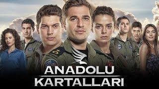 Anadolu Kartalları | Aksiyon Türk Filmi Full İzle