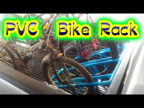 DIY  Bike Rack เเร็คบรรทุกจักรยาน ราคาถูก 325  บาท