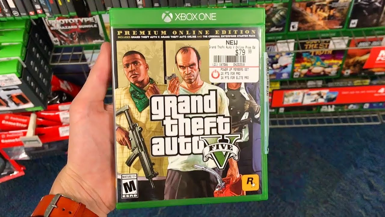 grand theft auto how to play online