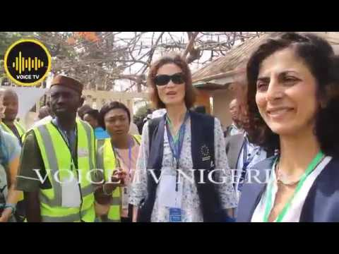 Nigeria Election 2019: What EU Observers Said About Nigeria Election