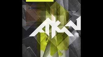ATKA - Untitled Album 1