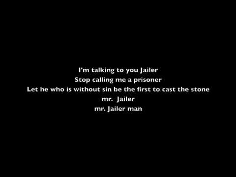 Asa Jailer with lyrics