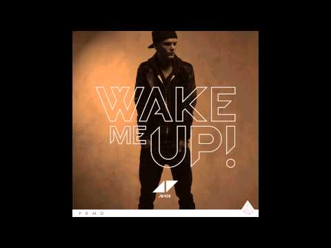 Avicii - Wake Me Up [+Download]