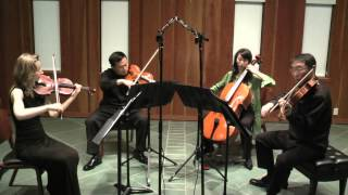 Haydn: String Quartet in F, Hob.III:82, Op.77, No.2