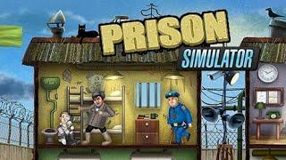 Прохождение игры симулятор тюрьмы 1
