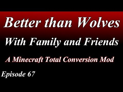 BTW - With Family and Friends - Episode 67 - Steel Tech Tutorial