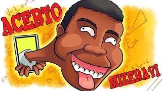 Acerto MIZERAVI - Jogos de memes para celular! thumbnail