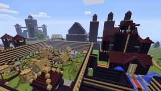My Minecraft Slideshow