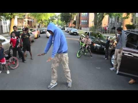 (FiestaBoyDlow) Stunt Fe Fe On The Block
