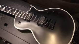 ESP Eclipse E-II Evertune