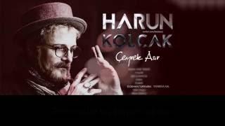 Harun Kolçak feat  Gökhan Türkmen - Yanımda Kal ( Lyrics ) Sözleri ile