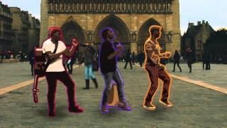 PRESTEEJ - Voulez-vous danser (bande annonce 1min)