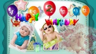 ♥♥♫♪Happy Birthday to HaiLy Hoang 4-9-2013 ♪♫•*¨*•.¸¸♥¸