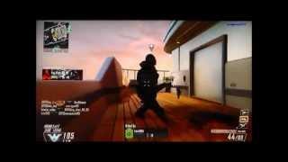 bo2 multiplayer best class setup black ops 2 best gun pdw 57 online full hd 1080p
