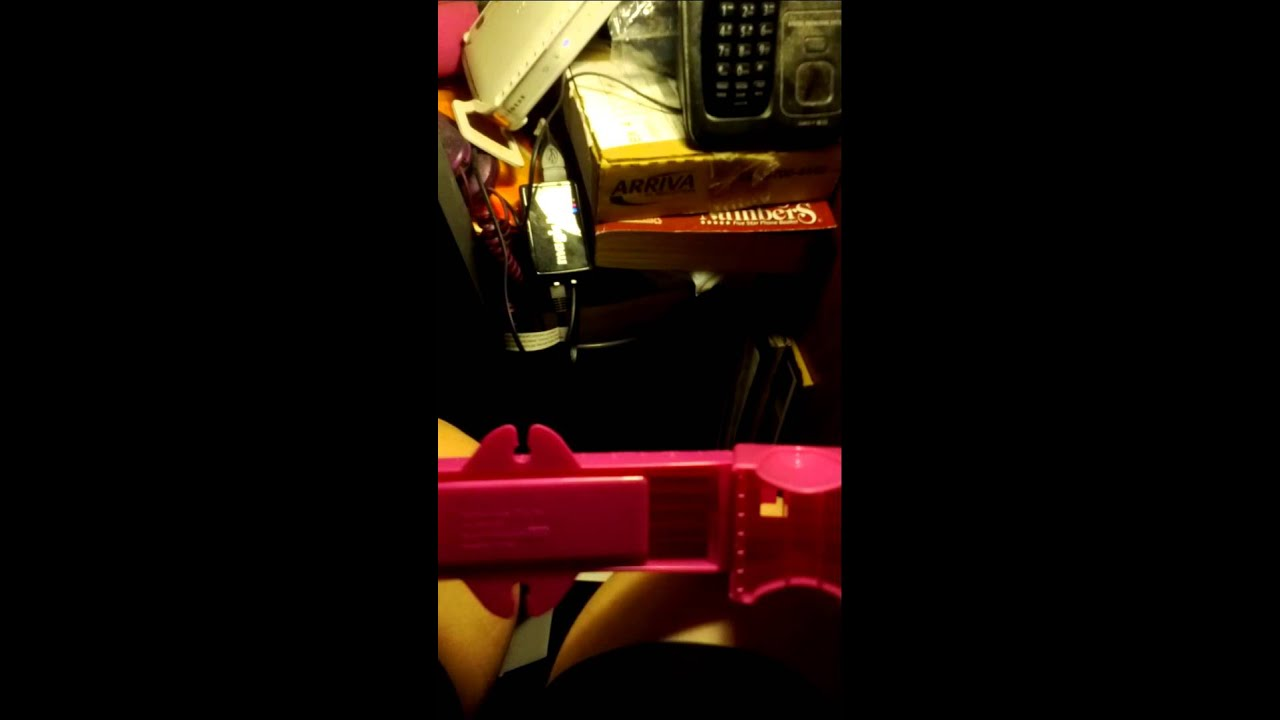 Just My Style Paracord Loom Assembly Youtube