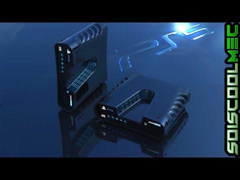 premiÈre-image-officiel-de-la-ps5,-playstation-5-info-manette-camera-console,-date-de-sortie-ps5