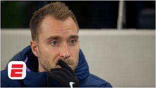 Christian Eriksen looks like he's thrown in the towel at Tottenham - Steve Nicol | Premier League