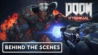 DOOM Eternal Music - Official Behind the Scenes