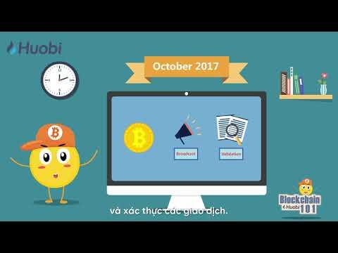 Blockchain 101 Tập 19 - Các node Bitcoin là gì?