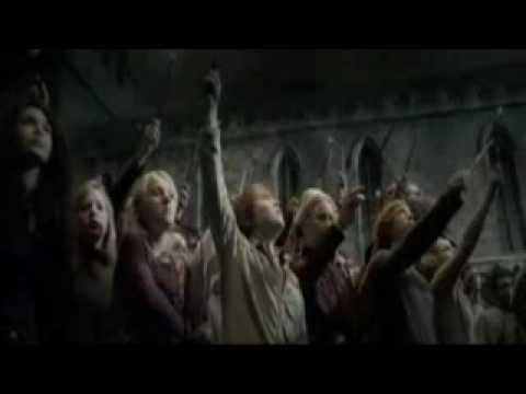 Reportage sur Harry Potter et le Prince de Sang-Mêlé (vidéo Sunita Beezadhur) streaming vf