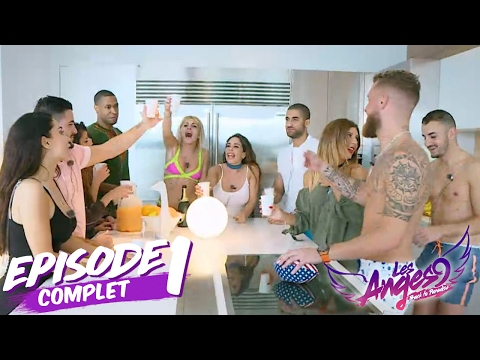 Les Anges 9 (Replay) - Episode 1 complet : l'aventure commence maintenant !
