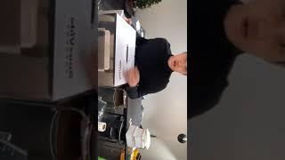 210119 EXO Kai Instagram Live 엑소 카이 인스타그램 라이브
