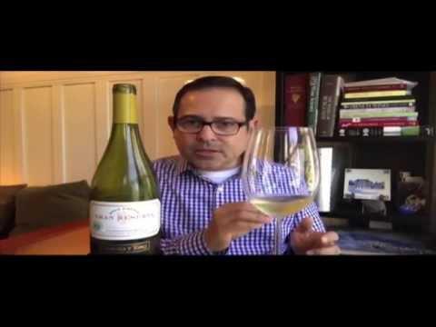 Gran Reserva Serie Riberas Chardonnay - '12 - 92 Points - Episode #1576 - James Melendez