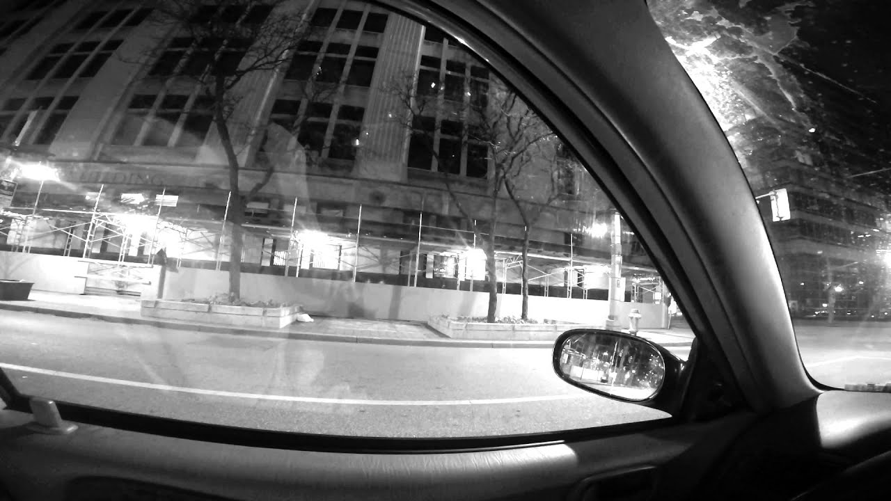 Download A Windsor Drive at Night (GoPro Time Lapse)