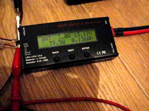 контроллер заряда солнечной