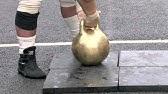Самый сильный человек планеты 2012 Gran Prix