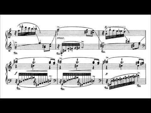 "Strauss-Godowsky - Symphonic Metamorphosis on ""Die Fledermaus"" (CHRISTMAS AND NEW YEAR FINALE)"