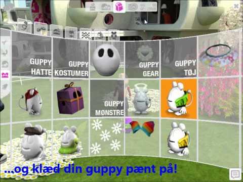 Lotte2sGuppyLifevideo.wmv