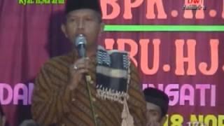 Video Pengajian Lucu KH Ma'ruf ...