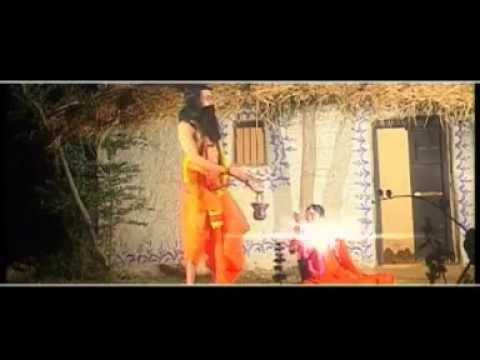 Gautam Rishi Ka - Sati Mahima 3 - Sanjo Baghel - Chhattisgarhi ...
