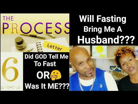 what to do while waiting on god for a husband