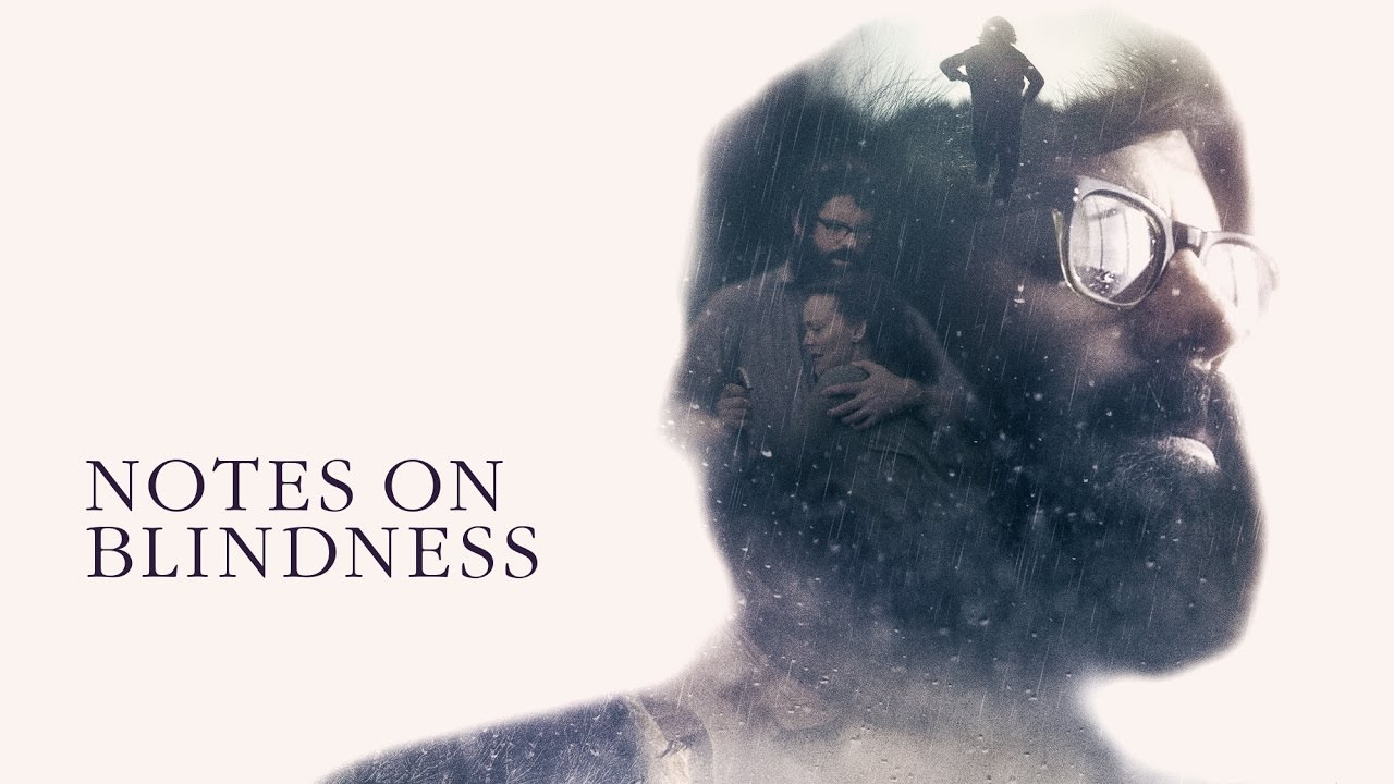 Notes on Blindness trailer - out now on DVD & on demand - YouTube