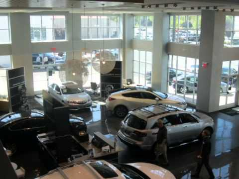 Reno's Recommended Auto Dealer: Acura of Reno Radio Interview on Car Buyer Advisor